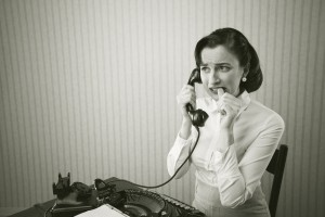 Phone call is still best PR approach to reach the media