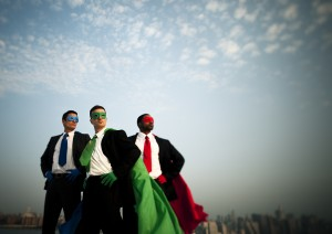 B2B PR Strategies to make customer the hero