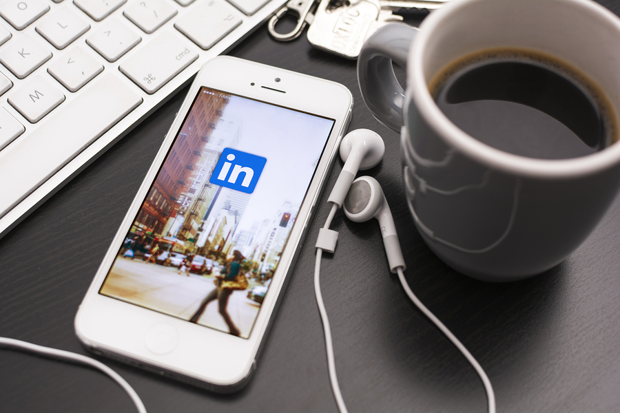 Leveraging LinkedIn: 5 Things to Do Now